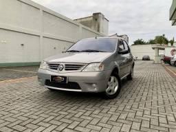 Título do anúncio: Renault Logan 1.0 Express