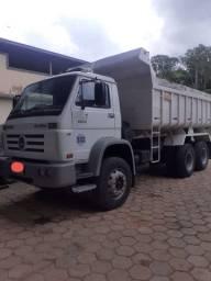 Vendo caminhão 26260 traçado