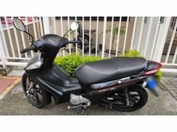 moto biiz 125 exx