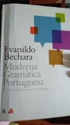 Título do anúncio: Livro de gramática