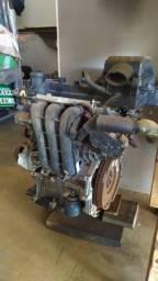 Motor HB20 1.0