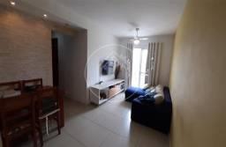Apartamento à venda com 2 dormitórios em Centro, Niterói cod:858830
