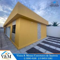 Título do anúncio: REF600 HA240921 Casa térrea em Maranguape II Otimo acabamento