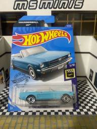 Hot Wheels Mustang ?65 007