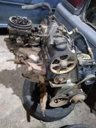Motor Santana 1.8 AP