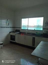 Título do anúncio: Sobrado à venda, 150 m² por R$ 580.000,00 - Cidade Líder - São Paulo/SP