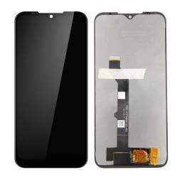 Tela Frontal Touch Display Motorola G6 Play G7 G8 G7 Plus