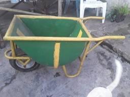 Título do anúncio: Vendo carrinho jerica