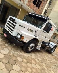 Scania t112hw