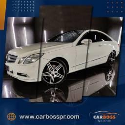 Título do anúncio: Mercedes-Benz E350 Coupe 3.5 Gasolina / 2010 Aut