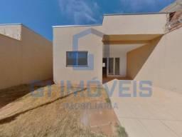 Casa para venda com 2 quartos. 64m² em Residencial Monte Pascoal - Goiânia - GO