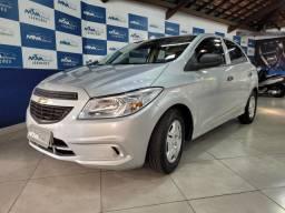 Título do anúncio: Chevrolet onix 2018 1.0 mpi joy 8v flex 4p manual
