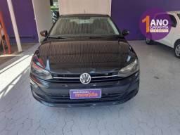 Título do anúncio: Volkswagen Virtus 1.6 MSI 16V (Flex)