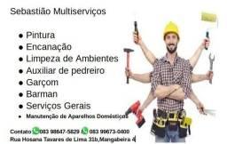 Multe serviço