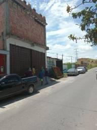 #Ta procurando Galpão? Rua paralela a Avenida das flores.