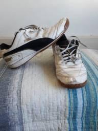 chuteira/tênis futsal puma