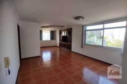 Título do anúncio: Apartamento à venda com 4 dormitórios em Funcionários, Belo horizonte cod:350851