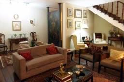 Título do anúncio: Cobertura à venda, 4 quartos, 1 suíte, 4 vagas, Lourdes - Belo Horizonte/MG