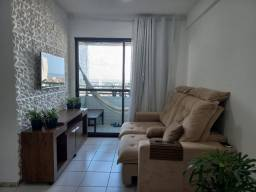 Título do anúncio: Apartamento com 3 dormitórios à venda, 61 m² por R$ 460.000,00 - Campo Grande - Recife/PE