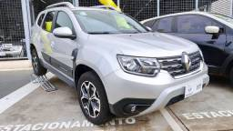 Duster Ionic 1.6 Xtronic