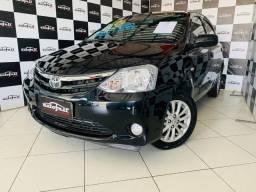 Toyota Etios XLS Completaço Estado De Novo E Com Preço Incrível!!!