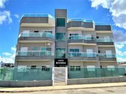 Título do anúncio: Apartamento novo a venda no Edifício Riviera, 100m² no Bairro São Domingos por R$290.000,0