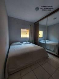 Título do anúncio: Casa com 2 dormitórios à venda, 80 m² por R$ 190.000,00 - Residencial Santa Fé - Goiânia/G