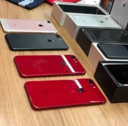 iPhone novos e semi novos com garantia