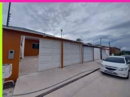 Casa com 3 Dormitórios Conjunto águas Claras Px da av das Torres