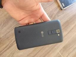 LG K10 16GB (Pra hoje)