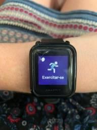 Título do anúncio: Relógio Xiaomi (Leia a descrição )$150