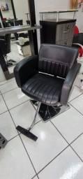 Cadeira pra salao de beleza