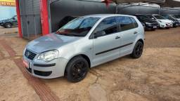 POLO HATCH 1.6 COMPLETO 08/09!