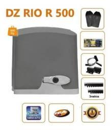Motor para Portão Deslizante Ppa Dz Rio 500 1/3Hp DZ.PPA-06