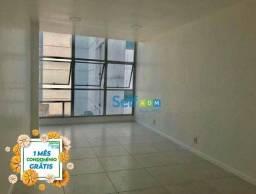 Título do anúncio: Sala para alugar, 28 m² - Centro - Niterói/RJ