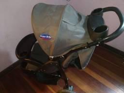 Carrinho de bebê prime baby