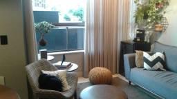 Título do anúncio: Apartamento à venda, 2 quartos, 2 suítes, 2 vagas, São Pedro - Belo Horizonte/MG