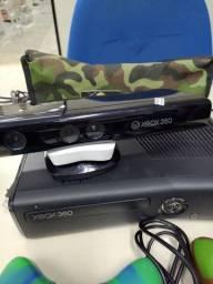 Xbox 360, muito novo