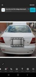 Título do anúncio: Carro conservador vendo ou trocou em outro carro hacht