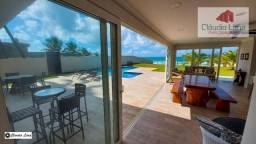 Título do anúncio: Magnífica casa Pé na areia em Barra do Jacuípe!!!!