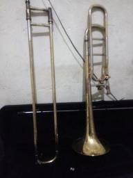 Trombone de Rotor