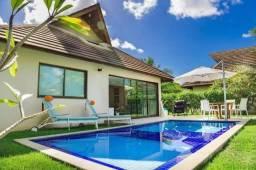 TDCW.Casa à venda no cond. Carneiros Beach Resorte