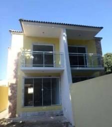Duplex com 2 suite e sacada
