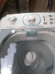 Vendo máquina de lavar Eletrolux 8kg 600,00