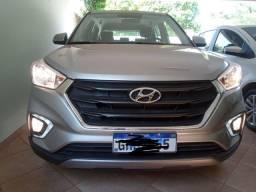 Título do anúncio: Hyundai Creta 2021 1.6 Smart Plus