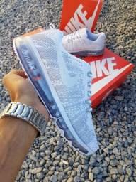 Tenis Nike Air Max (Promoção até durar o estoque)