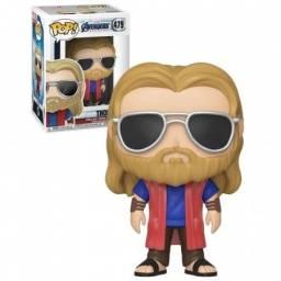 Funko POP Thor 479 Vingadores