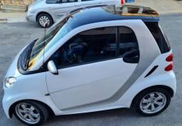 Título do anúncio: Smart fortwo coupe 62 turbo 2015