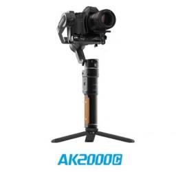 Gimbal / Estabilizador Profissional de Câmera Ak2000c Feiyutech - Pronta Entrega!