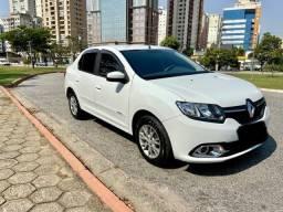 Título do anúncio: Renault Logan Expression 1.6 Flex